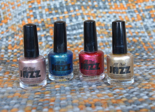 All That Jazz Indulge Me Collection