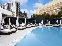 Make Vegas Pools In Coolest Lounges