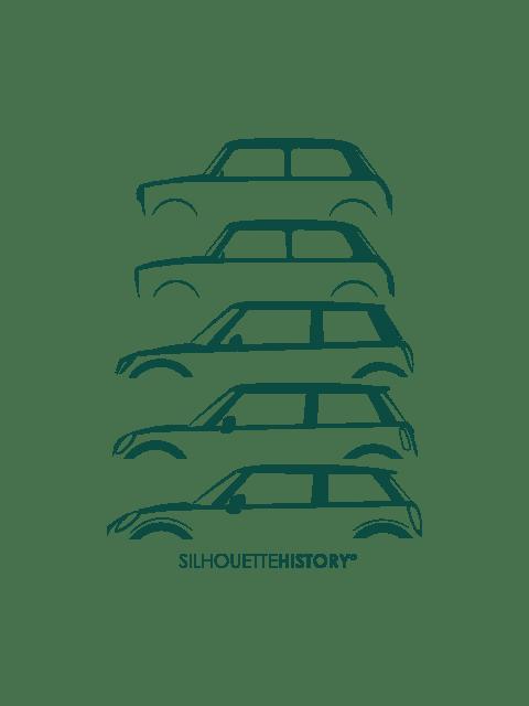 SilhouetteHistory — Tiny Brit SilhouetteHistory