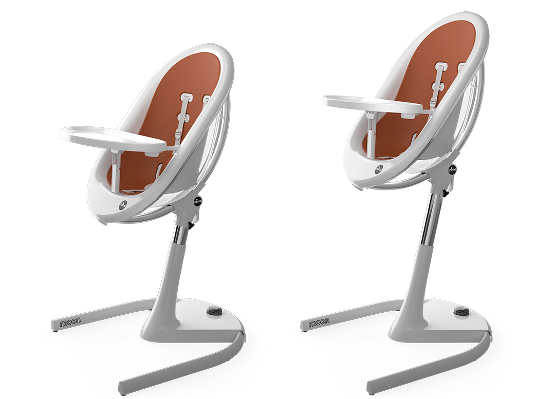 Mima Moon High Chair The New Mima Moon Our Updated 2g High Chair Mima