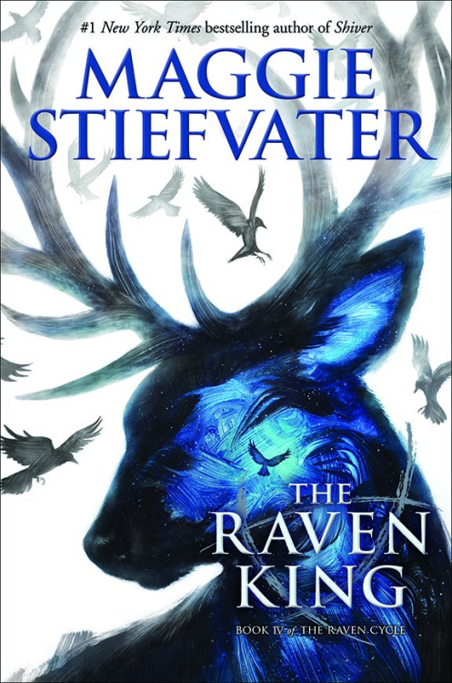 maggie-stiefvater:  TA-DA Here's the cover for the last book in the Raven Cycle.Folks have been asking me what the actual release date is for quite awhile and I've been holding off until I got a definitive answer from Scholastic: it's 4/26/16.If you want to pre-order a signed book with an illustrated Something Extra (more about that later), Fountain Bookstore is the place to go:http://www.fountainbookstore.com/autograph-maggie.