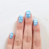 cute nail art on Tumblr