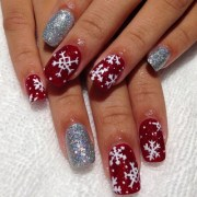 red silver and ready christmas