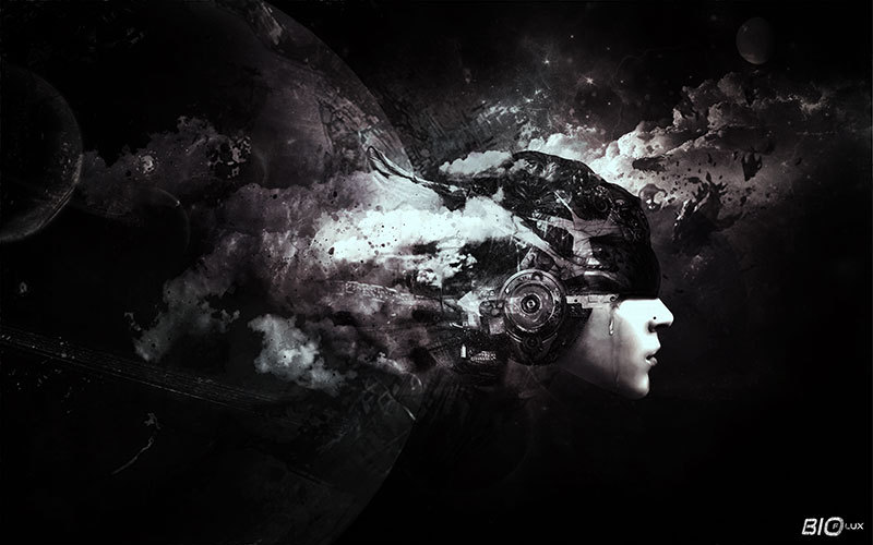 Digital art selected for the Daily Inspiration #2239