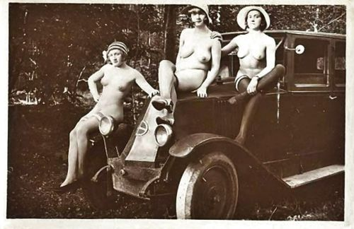 Motorized flapper sluts!
