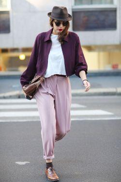 fashion-clue: www.fashionclue.net | Fashion Tumblr, Street Wear & Outfits