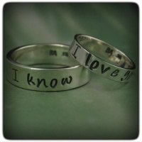 love promise rings | Tumblr