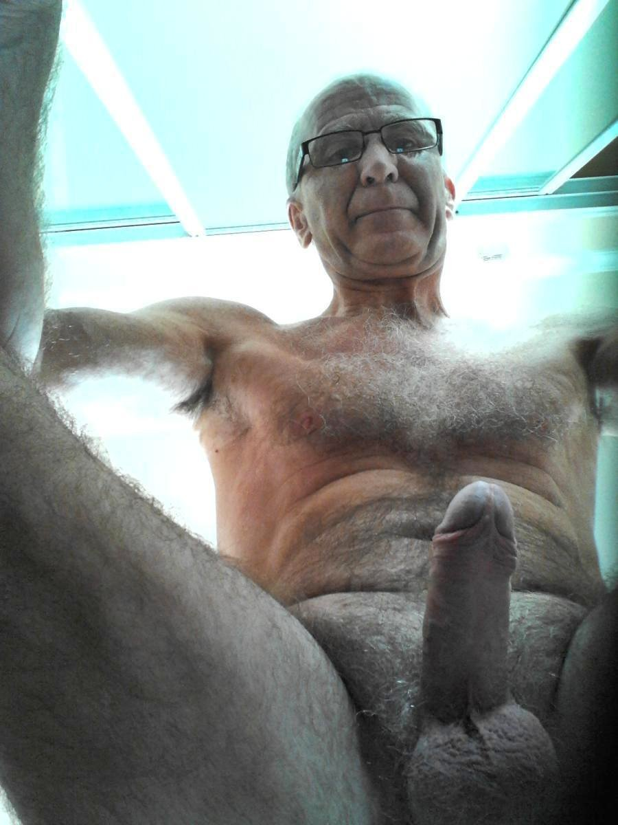 mature cocks tumblr