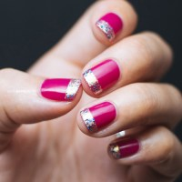french manicure designs | Tumblr