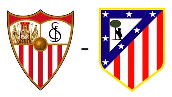 Sevilla (0-3) Atlético de Madrid | Liga BBVA 2015-16 | Jornada 2 30 de Agosto. Dom-20:30 h.Estadio Ramón Sánchez Pizjuán, SevillaArbitro:Carlos Clos GomezUnos 40.000 espectadoresFicha Técnica Sevilla CF vs. Atlético de Madrid 30/08/2015Sevilla CF: Beto; Coke, Rami, Carriço (Gameiro, m. 68), Tremoulinas; Krychowiak, Banega; Reyes (Konoplyanka, m. 65), Iborra (Krohn-Dehli, m. 65), Vitolo; y Llorente. No utilizados: Rico; Kolo, Mariano y Kakuta.Atlético de Madrid: Oblak; Juanfran, Godín, Giménez, Jesús Gámez; Tiago; Óliver Torres (Carrasco, m. 70), Gabi, Koke (Saúl, m. 64); Fernando Torres (Jackson, m. 77) y Griezmann. No utilizados: Moyà; Savic, Correa y Vietto.Goles: 0-1. M. 35. Koke. 0-2. M. 78. Gabi. 0-3. M. 85. Jackson Martínez.Referee: Clos Gómez. Amonestó a Krychowiak, Banega, Tiago, Godín, Griezmann, Konoplyanka, JuanfranIncidencias: Ramón Sánchez Pizjuán. Finales!!!Sevilla CF (0-3) Atlético de MadridKoke(35')/Gabi(78')/Jackson Martínez(85')