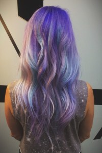 hair color on Tumblr