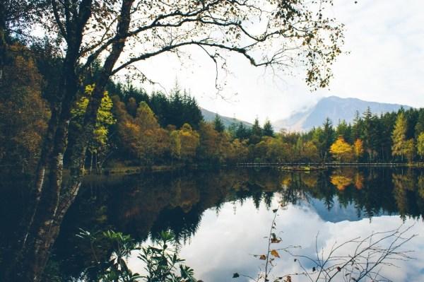 Art Landscape Nature Scotland Artists Vscofilm