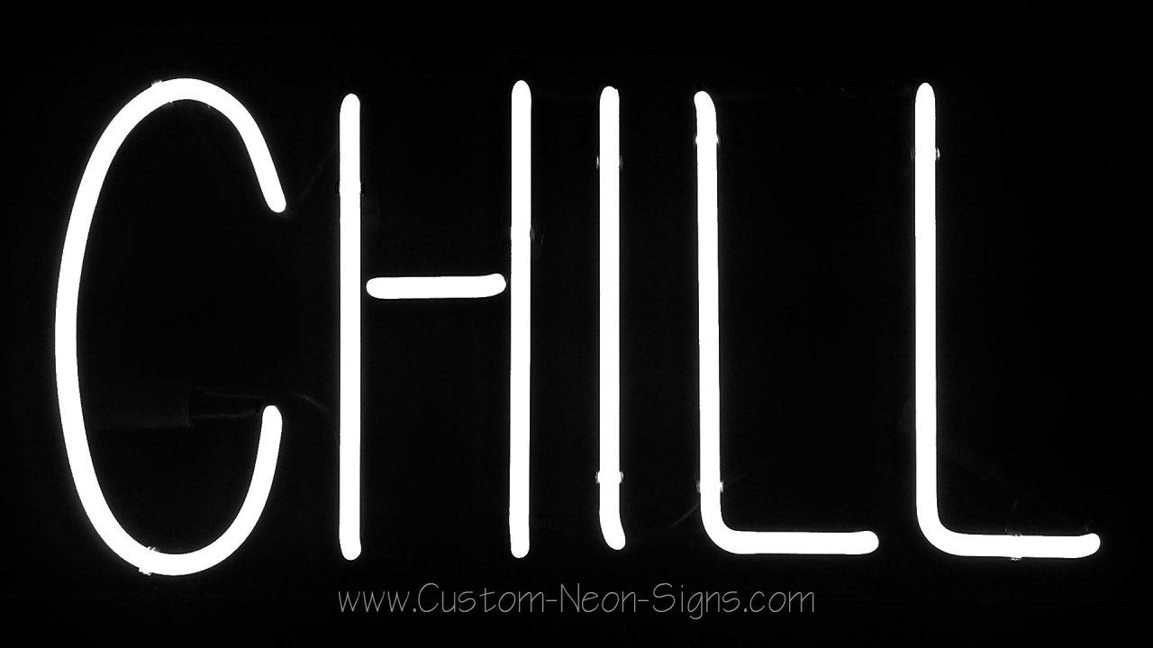Ev'rglo Custom Neon Signs