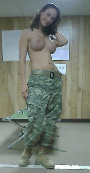 tumblr nude female soldiers