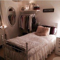 retro bedroom decorating | Tumblr