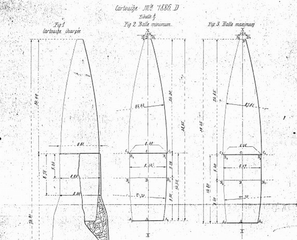 The Spitzer RoundUntil the beginning of the 20th century