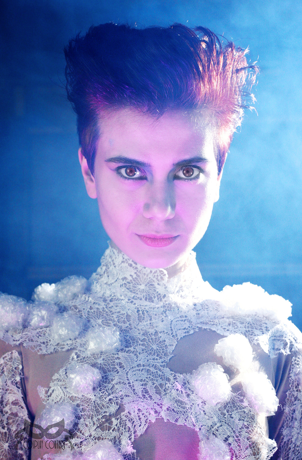 Cosplay Couture Non Couture Cosplay Gozer The Gozerian