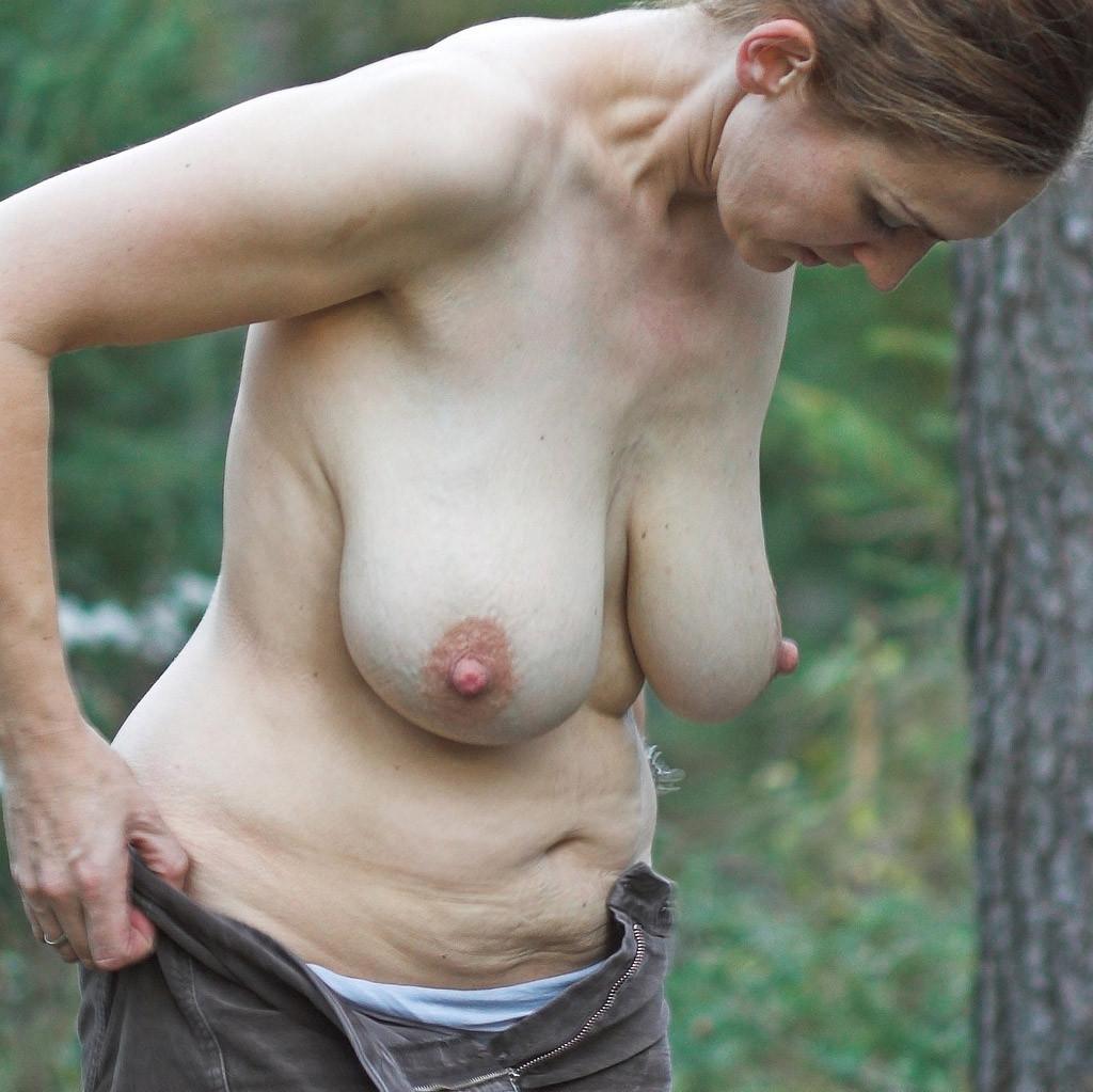 mature breast tumblr
