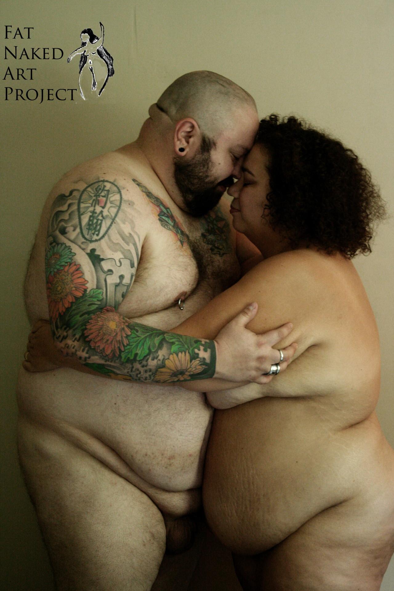 bbw couples tumblr