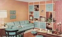 Mid-Century Modern Freak | 1960 Sherwin Williams Home ...