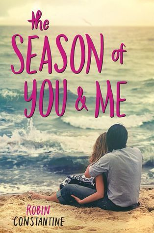 The Start Of You & Me by Robin Constantine