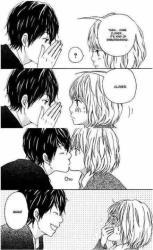 Cute Anime Love Tumblr HD Wallpaper Gallery