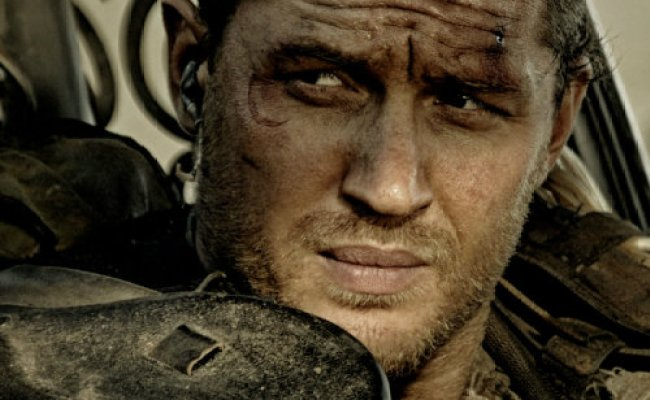 Exploring Tom Hardy An Interview With Tom Hardy From The