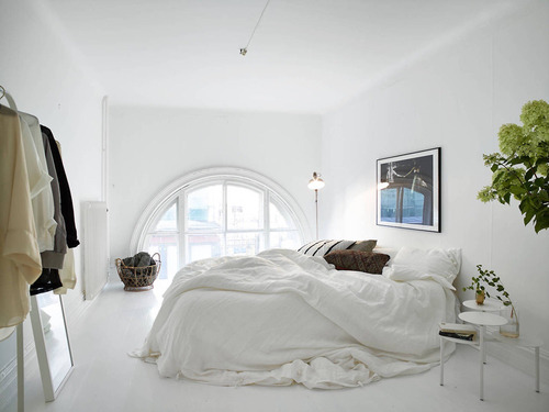 White Style Room Bedroom Design Inspiration Exterior Bed Clothes Architecture Interior Interior Design Living Room Idea Details Houses Window Decoration Furniture Living Modern Simple Homes Interior Blog Sehomes