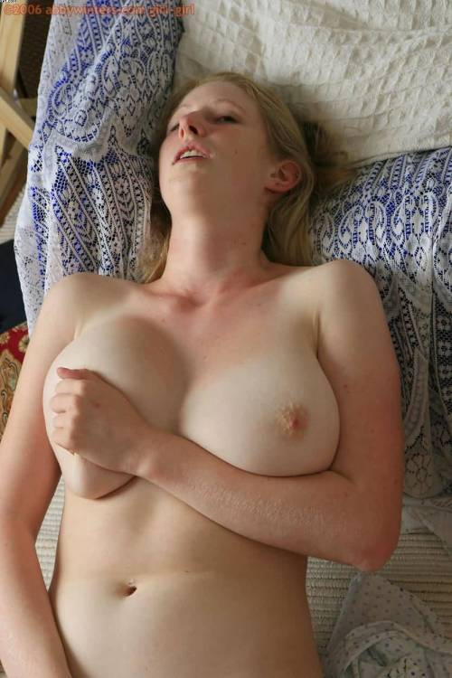 tumblr pale nudes