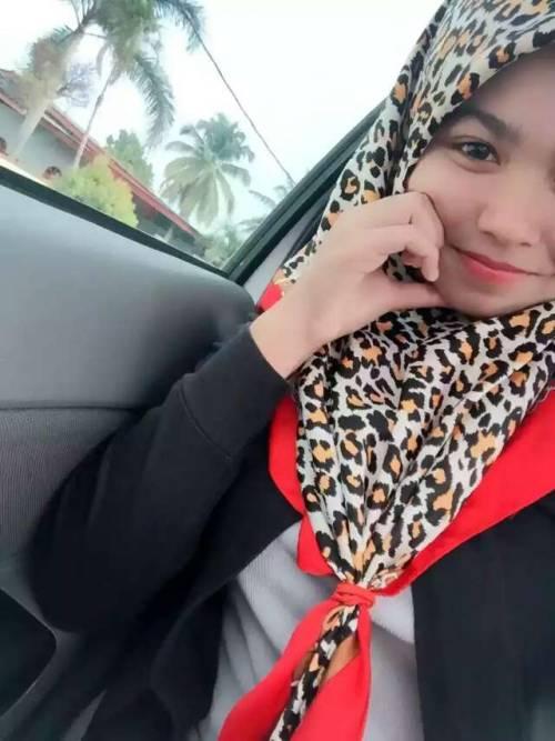 Malay awek barang sedap - 1 6