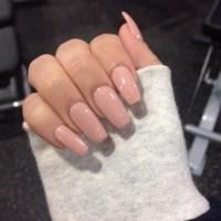 long acrylic nails | Tumblr