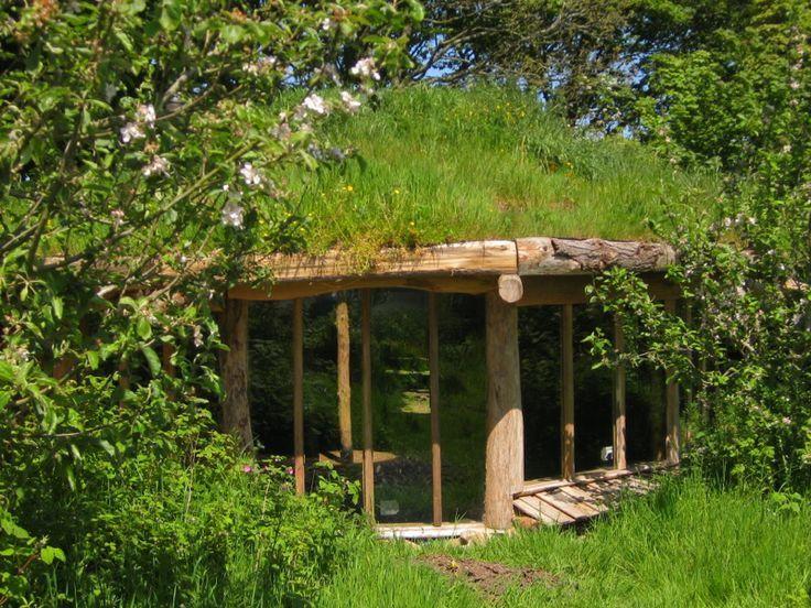 Mypost Architecture Organic Fairytale Hobbit Cob