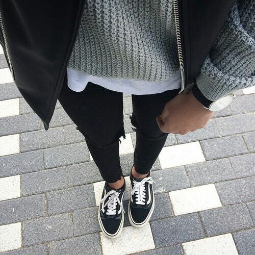 vans cute tumblr fashion