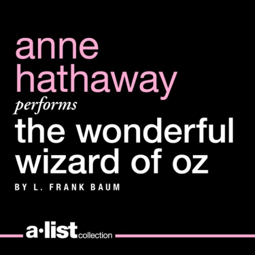 The Wonderful Wizard of Oz by L. Frank BaumNarrated by Anne HathawayReviewed by Miranda BoyerIn the forward, Baum says that he didn't intend for The Wonderful Wizard of Oz to be violent, like so many fairytales before it. However this is a book about a little girl get's transported to a magical strange land where she kills the first person she meets. Later she teams up with three complete strangers to kill yet again. When I was young, I watched the movie, with Judy Garland, but I never understood what the appeal was. I was perusing the audible titles the other day, as I like to listen to books as well as read them. At first when I saw the listing I kept right on looking, until I saw that Anne Hathaway was reading it. Oh how I clicked to look.Turns out for 99 cents I got to hear one of the funniest audio's of a book; that I wasn't even that found of. My favorite part was probably Hathaway's valley girl raven. It was a short read coming in a just over three hours. Overall, still not my favorite, for no reason in particular. But I did enjoy Hathaway's rendition. I would recommend investing some pennies for a good laugh.