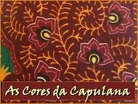 Mails para a minha Irmã – As Cores da Capulana
