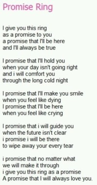 Promise Quotes For Her. QuotesGram