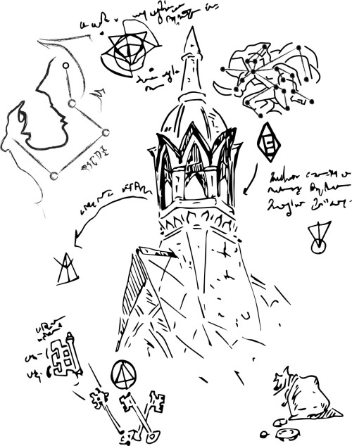 [Rogues Folio] Thieves' Maps (All Cities) & Thievery Guide