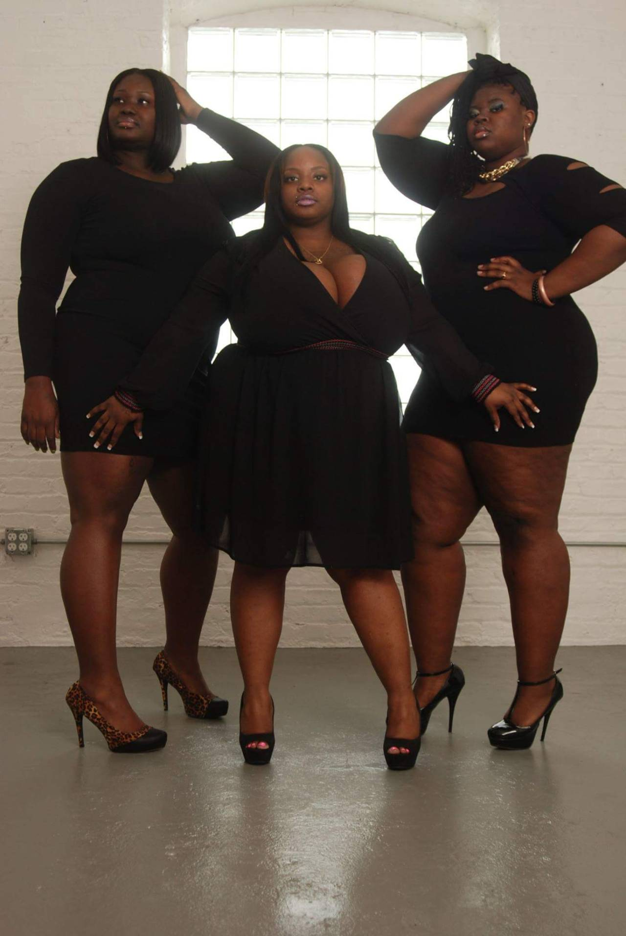 beautyandthickness: A full plate of chocolate goodness