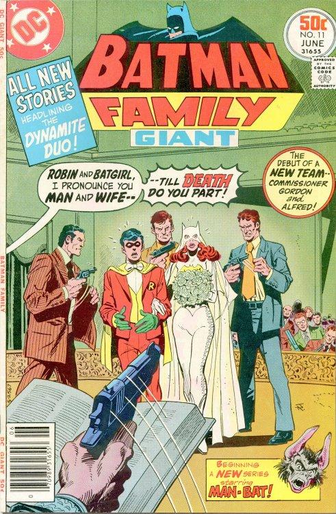 dc comics weddings  Tumblr