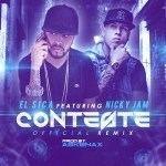 El Sica Ft. Nicky Jam – Conteste (Remix)(iTunes)