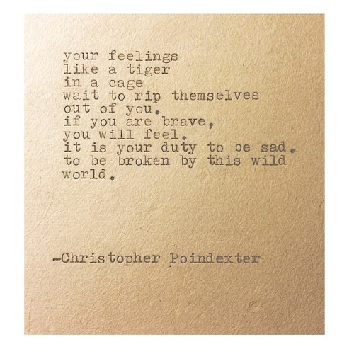 The Universe and Her, and I #317 written by Christopher Poindexter