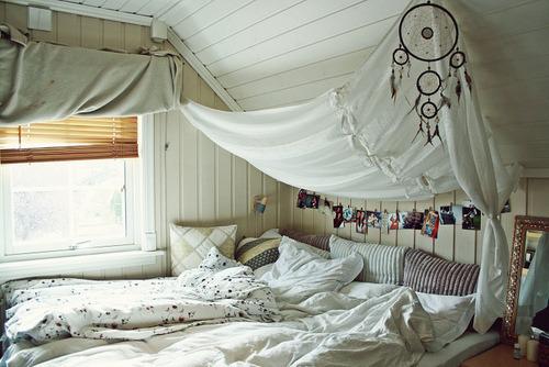 Chambre Hippie Tumblr - Décoration de maison idées de design d ...