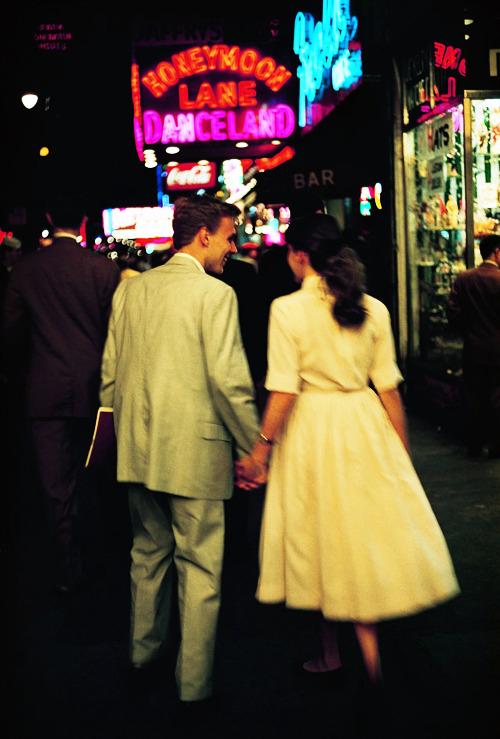1950s couple Tumblr