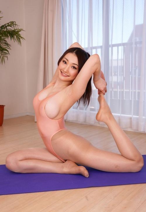 水嶋あずみ(Azumi Mizushima)