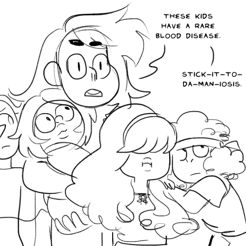 droosy:steven universe school of rock au