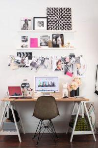desk ideas | Tumblr