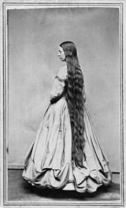 hair fashion style