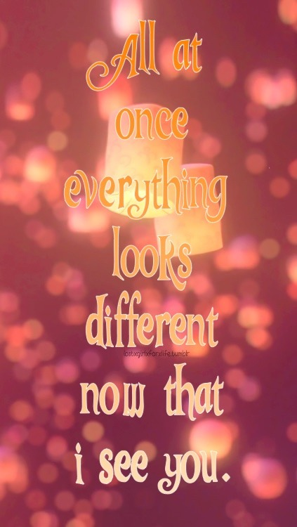 The Mortal Instruments Quotes Wallpaper Tangled Quote Tumblr