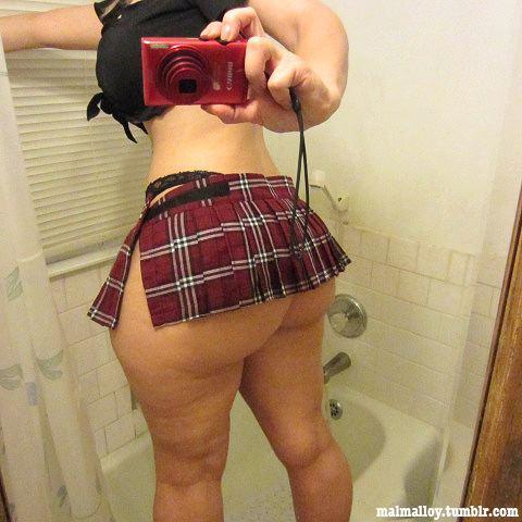 cum selfies tumblr