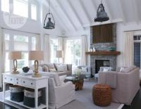 cottage living room | Tumblr